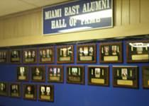 Alumni Hall of Fame Nominations...