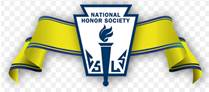 Congratulations becoming new members of the National Honor Society: