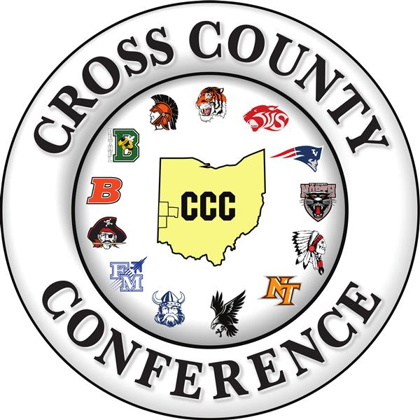 Cross County Conference Awards