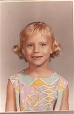 Mrs. Richters in the first grade.