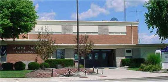 Miami East Local Schools Overview - Map-kettering-k12-oh-us