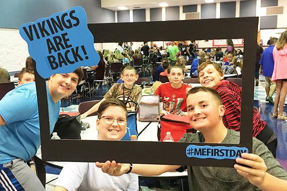 Miami East Junior High Overview - Map-kettering-k12-oh-us